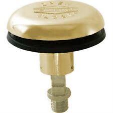 Lee Meyers Co. Rapid Fit Pop Up Stopper, Polished Brass, B-168RS-Polished Brass