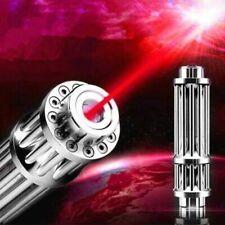 More details for 650nm <1mw red laser pointer pen militar burning beam light 20 miles high power