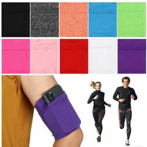 Case Phone Case Running Bags Cell Phone Arms Band Wrist Arm Bags Phone Arm Bag