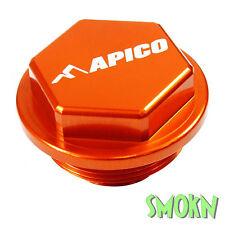 Apico Freno Trasero Tapa Depósito KTM 125 200 250 300 Exc 05-17 Cilindro Maestro o