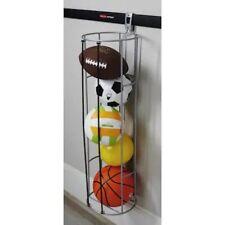 FastTrack Sport Ball Rack Garage Organization Gym Organizer Equipment Storage