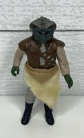 Klaatu w/ SKIRT Jabba Star Wars Action Figure vintage ROTJ 1983 Kenner original