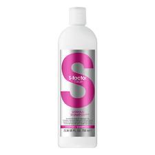 TIGI S-FACTOR SERIOUS DAMAGE REPAIR HAIR TREATMENT SHAMPOO 25.36 OZ COLOR SAFE