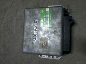 ECU lancia turbo 2.0 16v Bosch 0261 203 016 delta thema fiat coupe