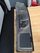 Opel Vectra B  Tacho Tachometer KI Speedo + Display Cluster 09138159QP