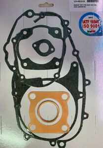 Kawasaki KE/KD/KS 125 (A2-10) - Pochette complète de joints moteur - 88560010
