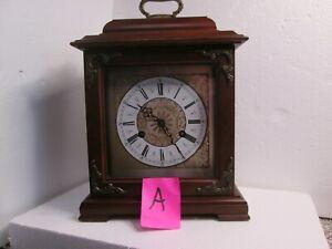 Hamilton 8 day mantle clock