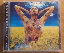 BIAGIO ANTONACCI - MI FAI STARE BENE (1998) - COME NUOVO