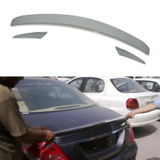 Factory Rear Trunk Spoiler Wing Fit for Mercedes Benz W216 CL-63AMG CL550 08-12