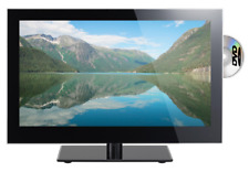 "32"" LED LCD TV DVD Combi HD Ready, Freeview, PC Input, 2 x HDMI, USB Record TV"