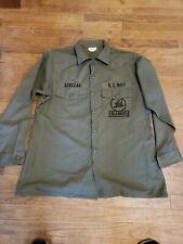 U.S Navy Seabees Shirt
