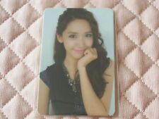 (ver. Yoona) Girls' Generation SNSD 3rd Album The Boys Photocard KPOP