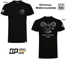 Official Diesel Power Gear 'TT Skull' T-Shirt - Dodge Ram, Duramax, Powerstroke
