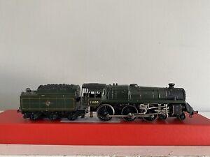 Trix Twin 2 Rail BR Green 4-6-0 Standard Class 5MT 73000