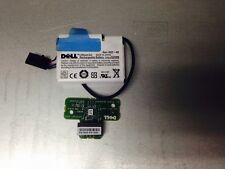 DELL POWEREDGE 2850 1850 2800 RAID KEY BATTERY   H1813 G3399