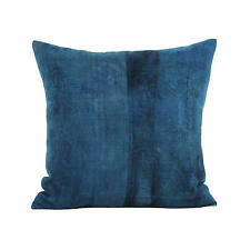 "20"" x 20"" Pillow Cover Velvet Ikat Pillow Cover FAST Shipment With UPS 07770-01"