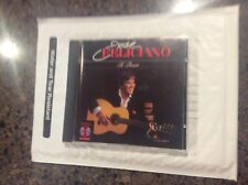 LATIN POP JOSE FELICIANO TE AMARE (ORIGINAL AND VERY RARE 1986 USA CD)