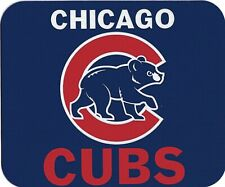 Chicago Cubs Computer / Laptop Mouse Pad