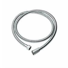 "Grohe 28143000 59"" Metal Hand Shower Hose, Chrome"