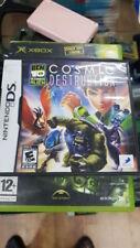Ben 10: Ultimate Alien: Cosmic Destruction DS