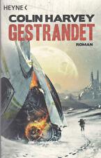 Colin Harvey - Gestrandet - Space Action - Science-Fiction - Fantasy - TB 2012