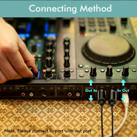 Digital Pro MIDI To USB In-Out Cable Adapter W/ Synthesizer Keyboard For Editing
