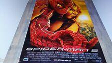 SPIDER-MAN 2 !  affiche cinema bd comics marvel