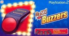 PS2 Buzz Controllers - Wired (ps2/ps3) - Playstation2