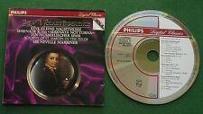 The Mozart Experience Eine Kleine Nachtmusik / German Dances + ASMIF Marriner CD