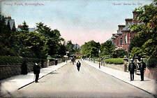 Birmingham. Priory Road # 273 in Scott Series.