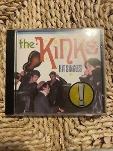 Hit Singles von The Kinks