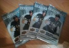 Artifacts 2012/13 Upper Deck NHL Hockey Box HockeykartenPackungen 4x