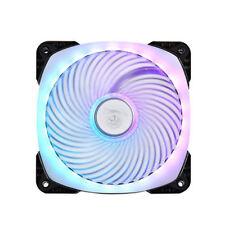 Silverstone SST-AP124-ARGB 120x120x25mm Addressable RGB Air Channeling Fan