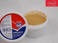 Handwaschpaste 500 ml Hochkonzentriert, sandlos, Hautfreundlich