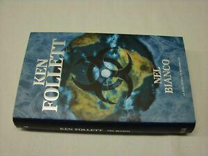 (Ken Follett) Nel bianco 2006 La Biblioteca di Repubblica  4