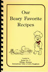 Our Beary Favorite Recipes Bethel #7 Intern'l Order of Jobs Daughters BillingsMT