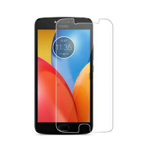 FOR MOTOROLA MOTO E6 Plus E4+ E5 Mobile Phone Tempered Glass Screen protector