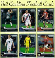 Panini - Premier League PRIZM 2019-2020 ☆☆☆ Football Cards ☆☆☆ #201 to #300