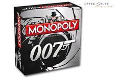 Monopoly James Bond 007 Edition