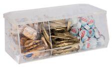 CAJA UNIVERSAL,Almacenamiento,caja,zuckerkasten,41 ,5x20,5x16,0 cm,plástico