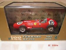 BRUMM  Ferrari 801 HP 275 1957 scale 1:43  in box