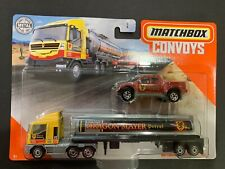 Matchbox GBK70 1:64 Scale Convoys (Styles May Vary)