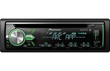 Pioneer DEH-X4900BT CD Player with Bluetooth New DEHX4900BT