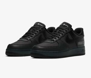 Nike Air Force 1 GTX Mens Size 7-13 CT2858-001 Black Anthracite Gore-Tex IN HAND