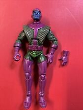 Marvel Legends Kang - Ares Wave Walmart Exclusive Figure