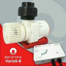 Reef Octopus VarioS-8 Controllable Circulation Pump - 2 year warranty 2700gph