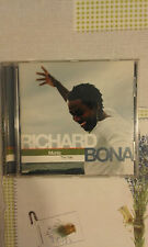 BONA RICHARD - MUNIA THE TALE -  CD