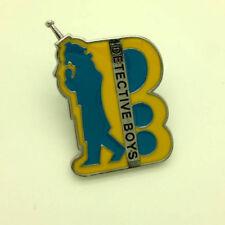 Anime Detective Conan Communicator Cospaly Brooch Badge