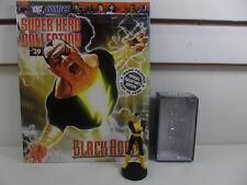 EAGLEMOSS Figure & Magazine Classic DC Super Hero Collection #29 Black Adam