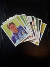 29 x Panini Football 1993 stickers - Pick 3